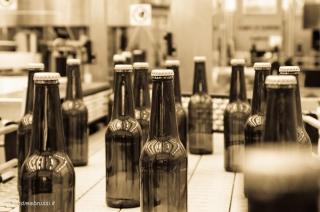 Theresianer stabilimento produzione birra