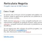 reticulatanegotia website