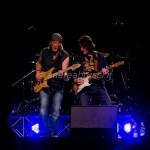 Tolo Marton Roger Glover live in Mestre