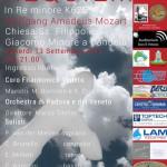 Volantino Requiem