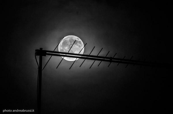 luna protagonista