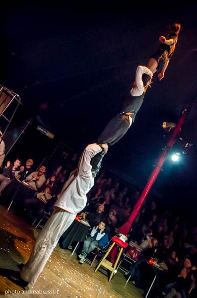 andreabrussi.it - Circo Paniko
