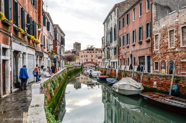 andreabrussi.it - Venezia Materia Grigia