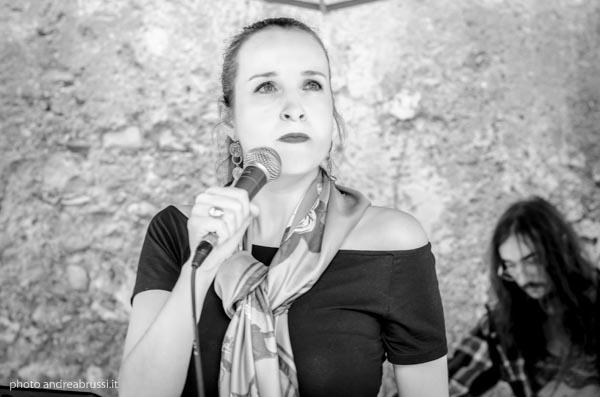 andreabrussi.it - Elisa Paladin e Federico Gava a Follina