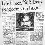 andreabrussi.it - Lele croce Gazzettino