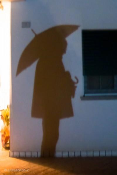 andreabrussi.it - autoritratto sotto la pioggia