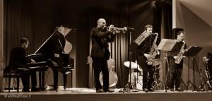 Piazzetta della Dogana - omaggio a Duke Ellington