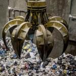 impianto trattamento rifiuti solidi contarina spa