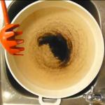 esperimenti con i fluidi
