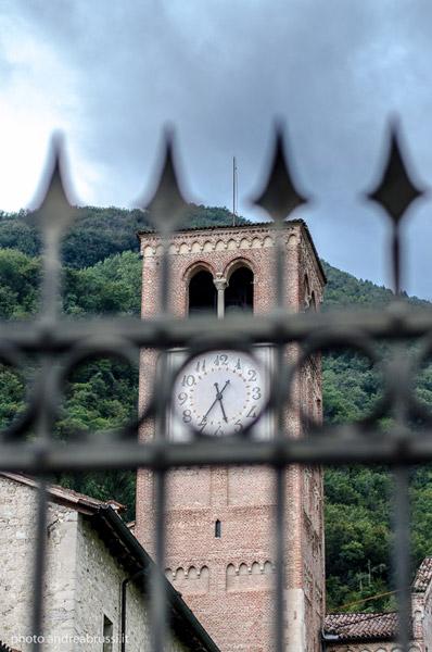 abbazia follina