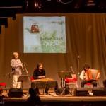 Safar Mazì concerto Caerano