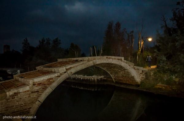 andreabrussi.it - torcello ponte del diavolo