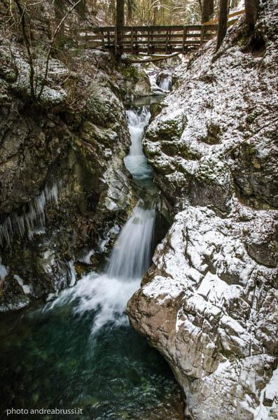 andreabrussi.it - Cascate di Stanghe