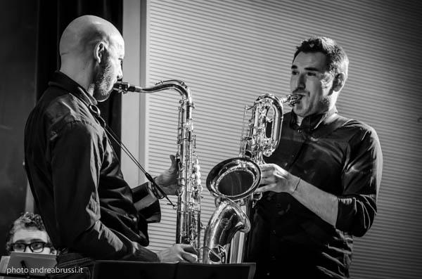 andreabrussi.it - Salotto Musicale Jazz Ensamble