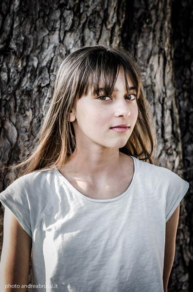 andreabrussi.it - Alice portrait