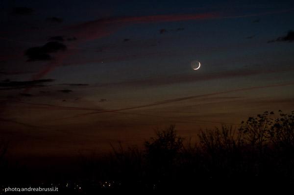 andreabrussi.it - Falcetta di luna