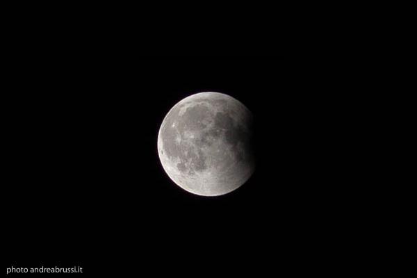 andreabrussi.it - Eclissi di luna