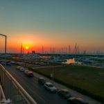 andreabrussi.it - tramonto tirreno marina di pisa